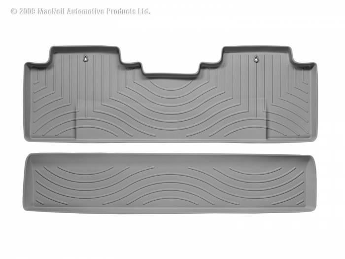 WeatherTech - WeatherTech FloorLiner DigitalFit 460502