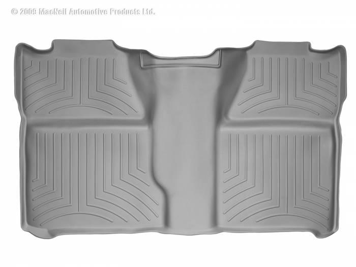 WeatherTech - WeatherTech FloorLiner DigitalFit 460660