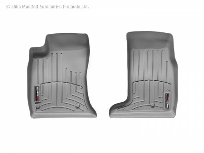 WeatherTech - WeatherTech FloorLiner DigitalFit 460791
