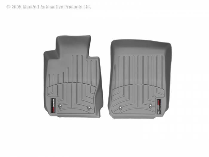 WeatherTech - WeatherTech FloorLiner DigitalFit 461461