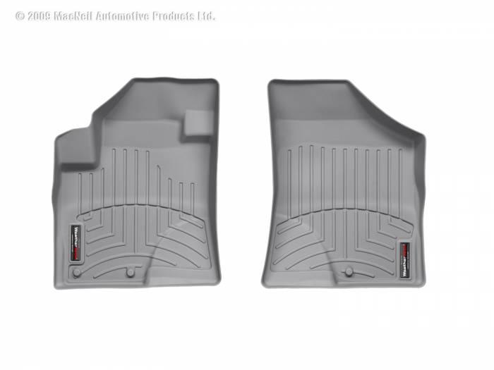 WeatherTech - WeatherTech FloorLiner DigitalFit 461591