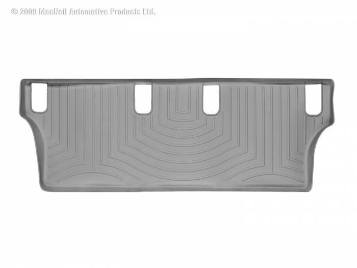 WeatherTech - WeatherTech FloorLiner DigitalFit 460913