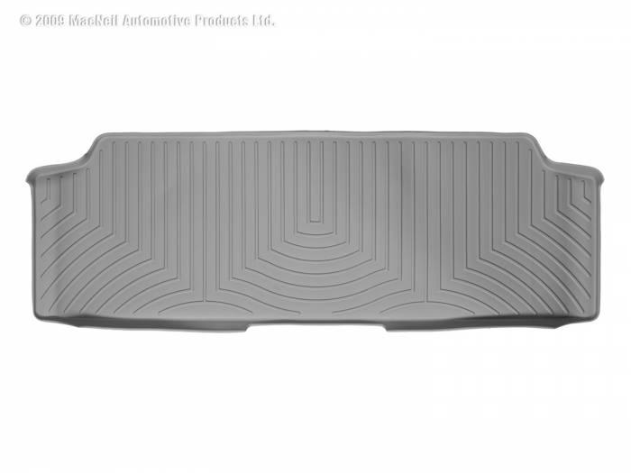 WeatherTech - WeatherTech FloorLiner DigitalFit 460272