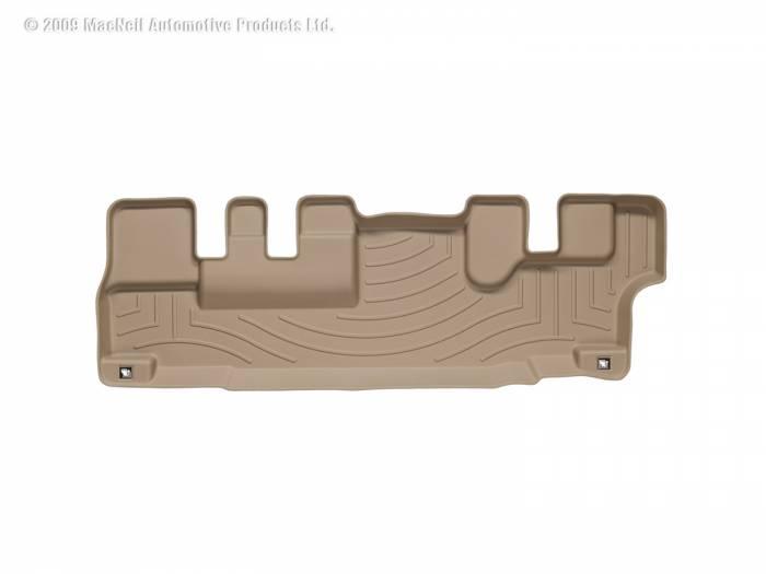 WeatherTech - WeatherTech FloorLiner DigitalFit 450433