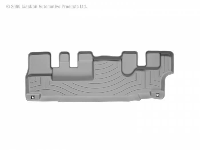 WeatherTech - WeatherTech FloorLiner DigitalFit 460433
