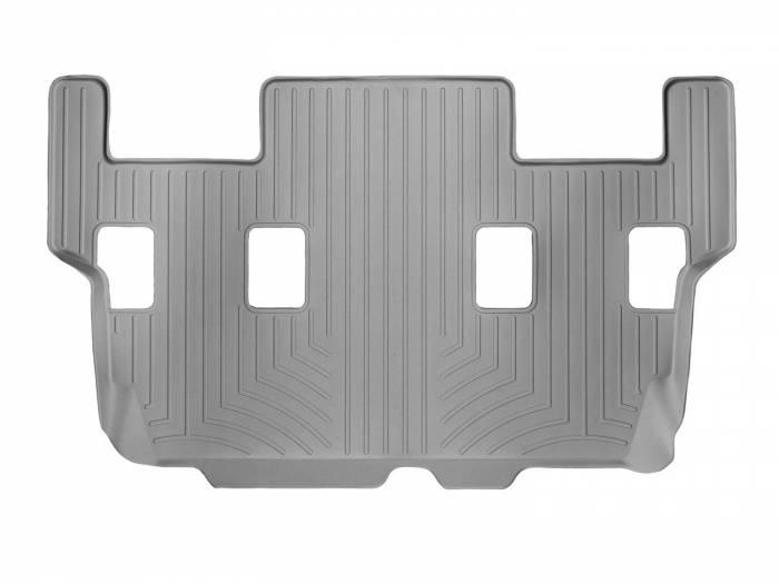 WeatherTech - WeatherTech FloorLiner DigitalFit 461076