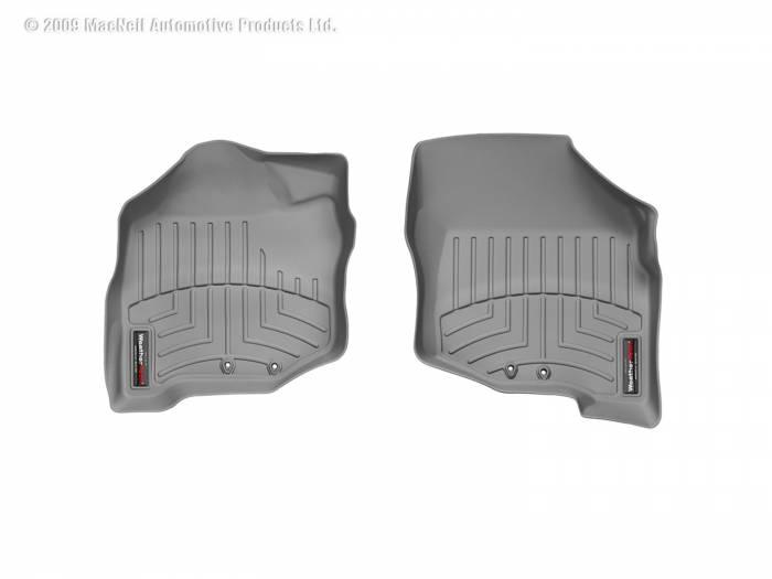 WeatherTech - WeatherTech FloorLiner DigitalFit 461771