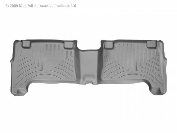 WeatherTech - WeatherTech FloorLiner DigitalFit 460112