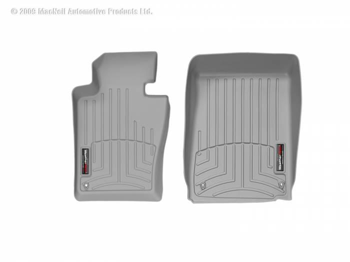WeatherTech - WeatherTech FloorLiner DigitalFit 461271