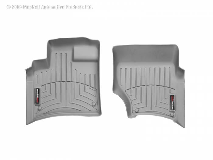 WeatherTech - WeatherTech FloorLiner DigitalFit 461511