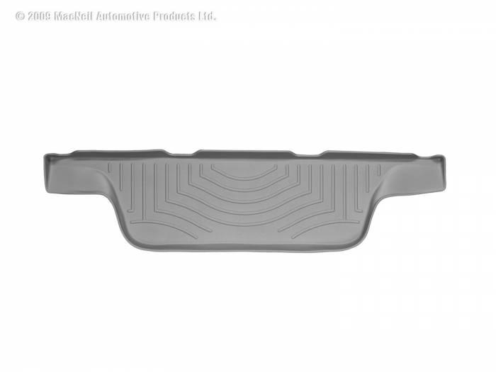 WeatherTech - WeatherTech FloorLiner DigitalFit 460313