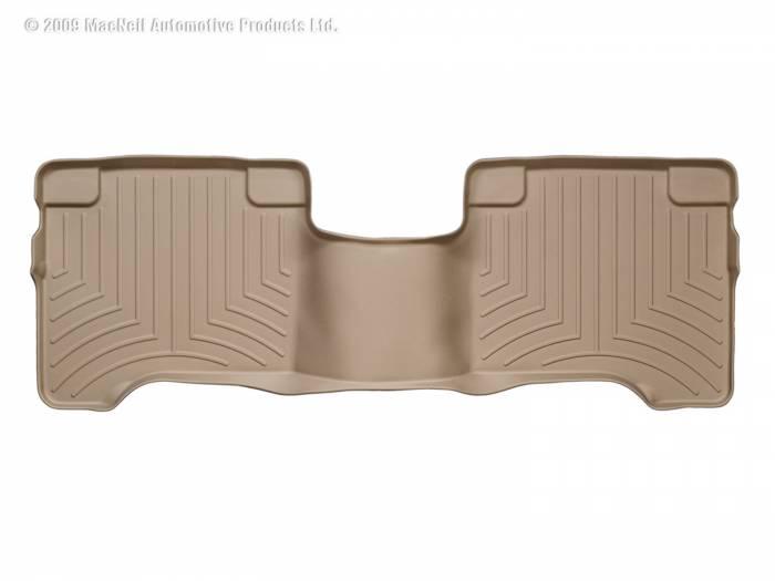 WeatherTech - WeatherTech FloorLiner DigitalFit 450194
