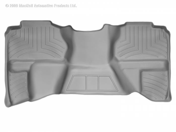 WeatherTech - WeatherTech FloorLiner DigitalFit 460669