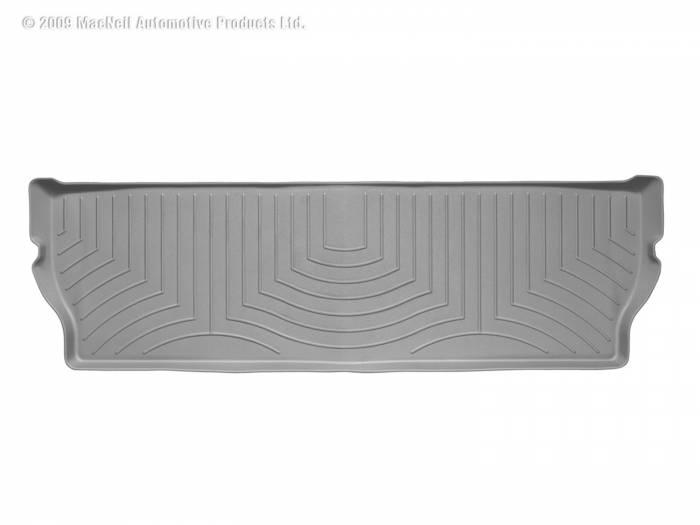 WeatherTech - WeatherTech FloorLiner DigitalFit 460873
