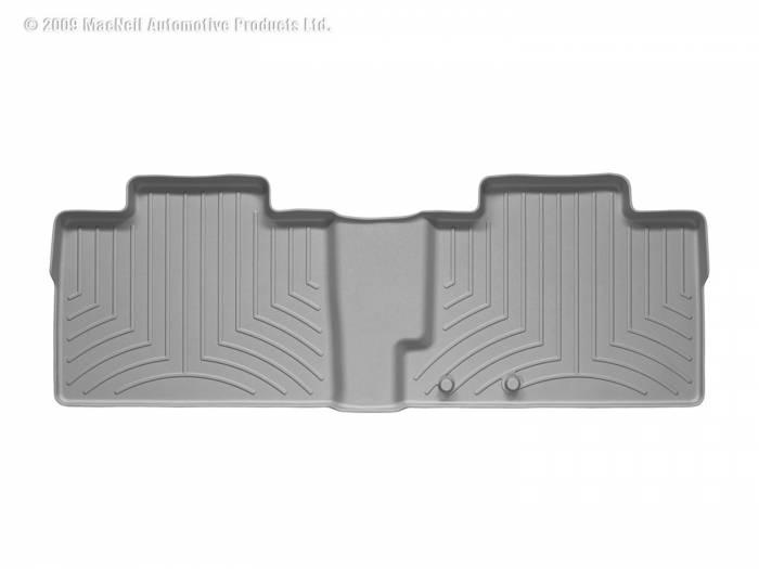 WeatherTech - WeatherTech FloorLiner DigitalFit 461102