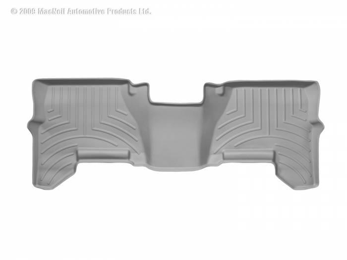 WeatherTech - WeatherTech FloorLiner DigitalFit 460332