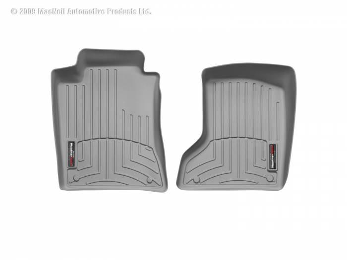 WeatherTech - WeatherTech FloorLiner DigitalFit 460881