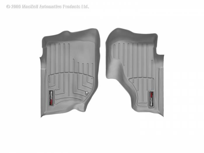 WeatherTech - WeatherTech FloorLiner DigitalFit 461161