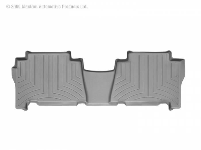 WeatherTech - WeatherTech FloorLiner DigitalFit 461822