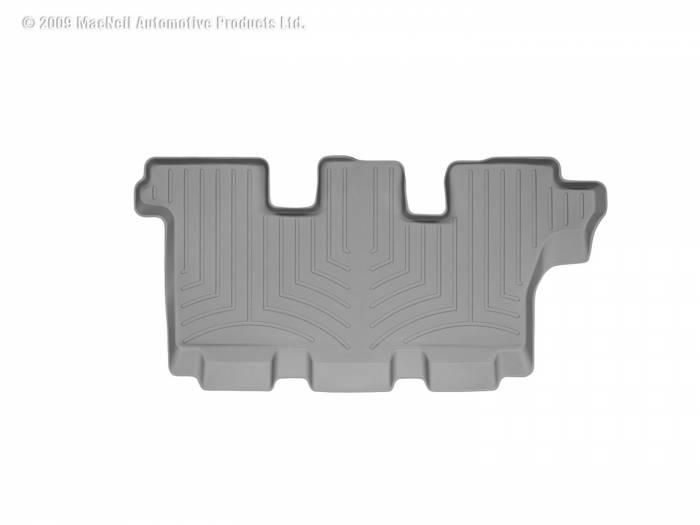 WeatherTech - WeatherTech FloorLiner DigitalFit 461823