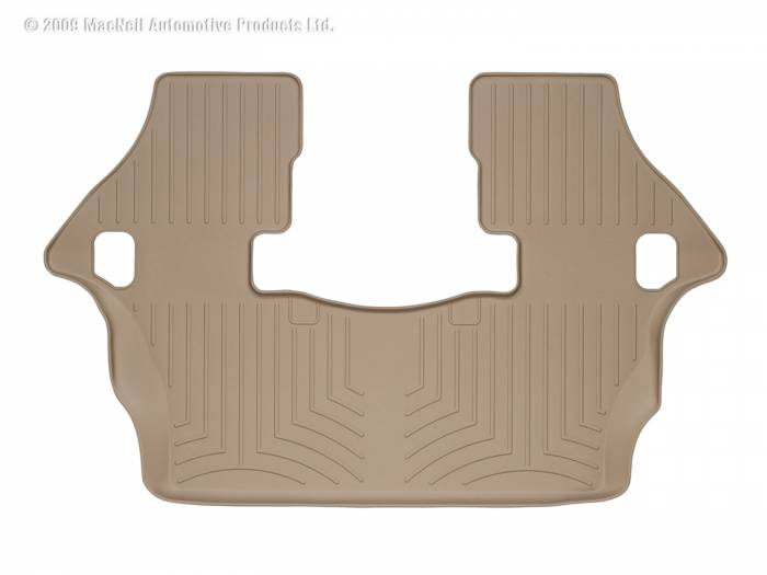 WeatherTech - WeatherTech FloorLiner DigitalFit 450193