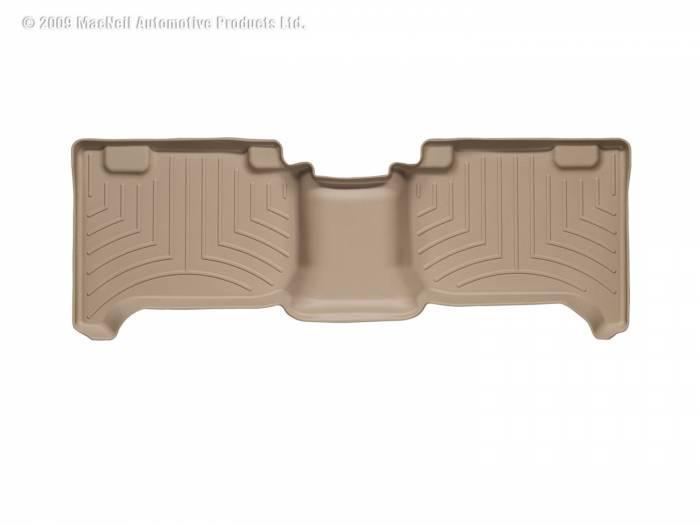 WeatherTech - WeatherTech FloorLiner DigitalFit 450762
