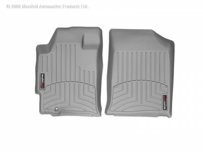 WeatherTech - WeatherTech FloorLiner DigitalFit 461181