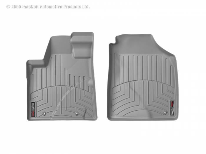 WeatherTech - WeatherTech FloorLiner DigitalFit 460221