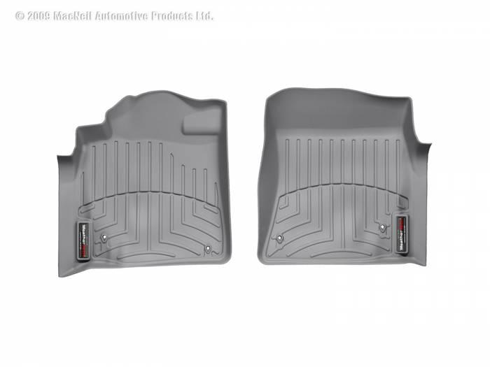 WeatherTech - WeatherTech FloorLiner DigitalFit 461571