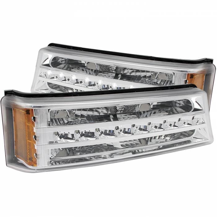 Anzo USA - Anzo USA Parking Light Assembly 511066
