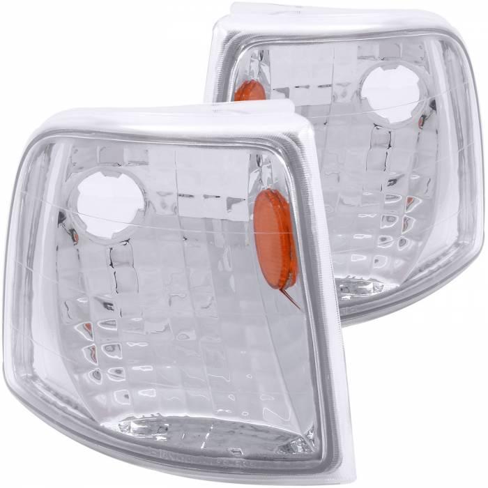 Anzo USA - Anzo USA Cornering Light Assembly 521017