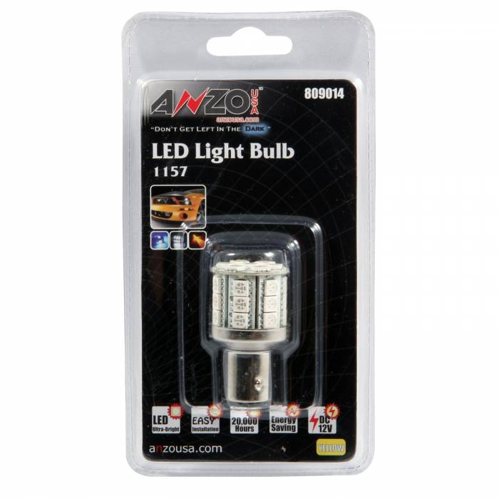 Anzo USA - Anzo USA LED Replacement Bulb 809014