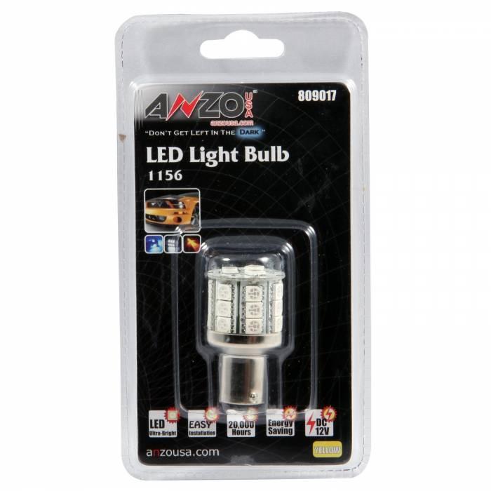 Anzo USA - Anzo USA LED Replacement Bulb 809017