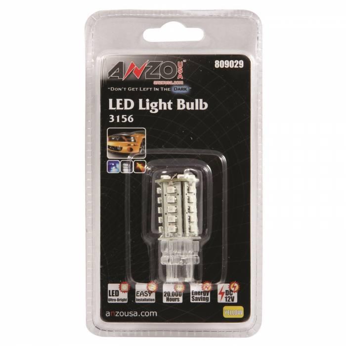 Anzo USA - Anzo USA LED Replacement Bulb 809029