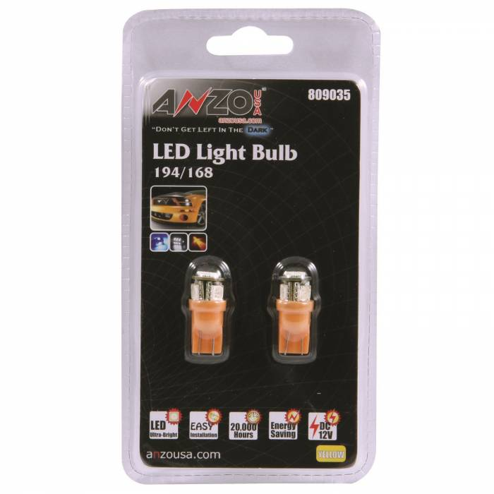 Anzo USA - Anzo USA LED Replacement Bulb 809035