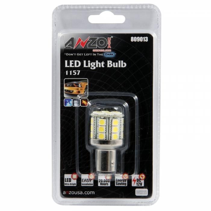 Anzo USA - Anzo USA LED Replacement Bulb 809013