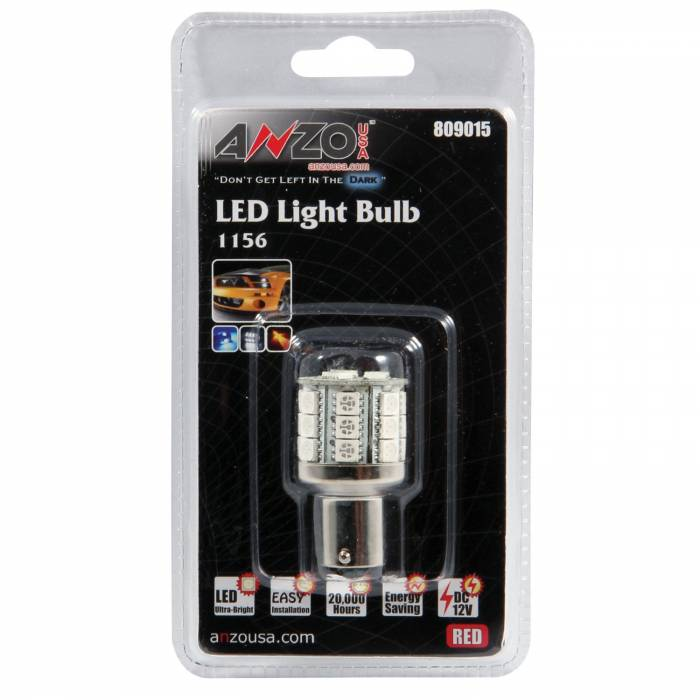 Anzo USA - Anzo USA LED Replacement Bulb 809015