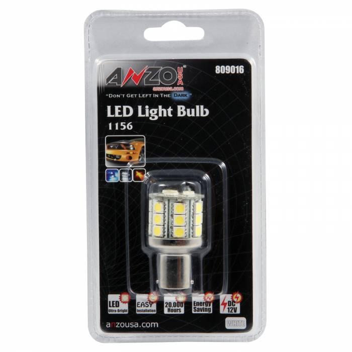 Anzo USA - Anzo USA LED Replacement Bulb 809016