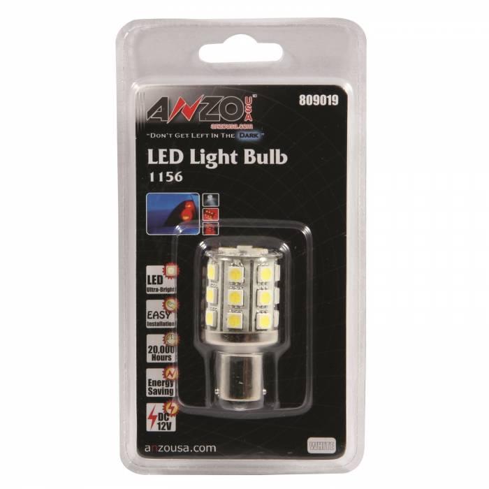 Anzo USA - Anzo USA LED Replacement Bulb 809019