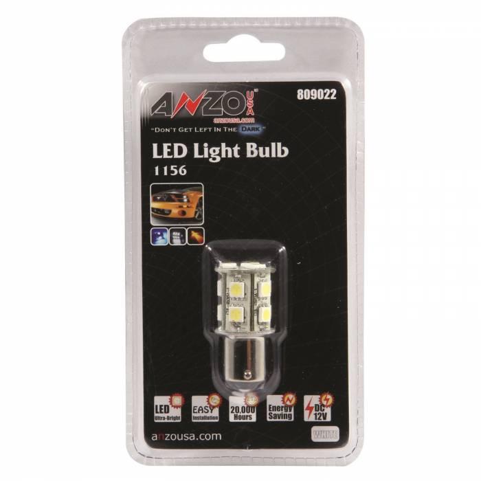 Anzo USA - Anzo USA LED Replacement Bulb 809022