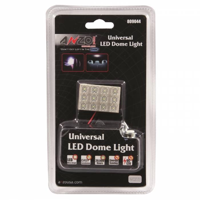 Anzo USA - Anzo USA LED Dome Light Bulb 809044