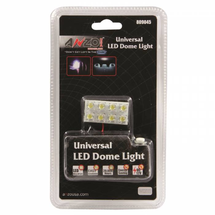 Anzo USA - Anzo USA LED Dome Light Bulb 809045