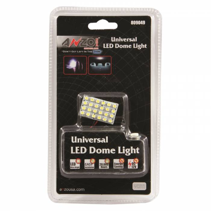 Anzo USA - Anzo USA Dome Light Bulb 809049