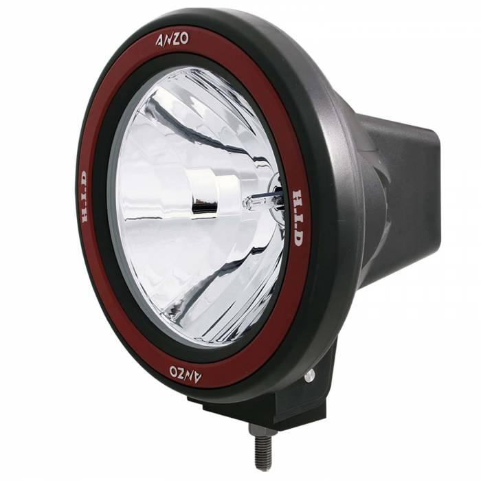 Anzo USA - Anzo USA HID Off Road Light 861093