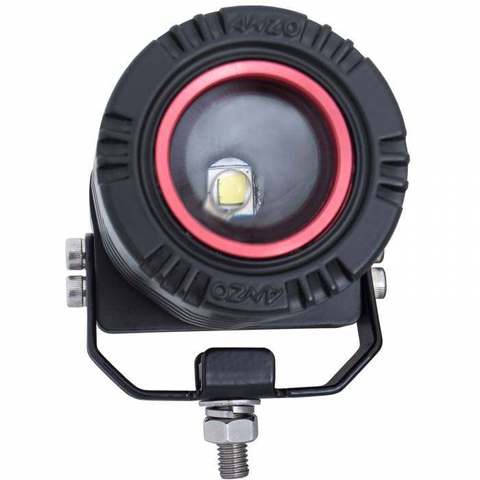 Anzo USA - Anzo USA HID Off Road Light 861186
