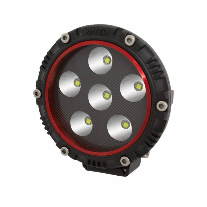 Anzo USA - Anzo USA Off Road LED Light 861180