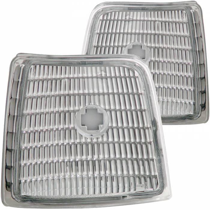 Anzo USA - Anzo USA Side Marker Light Assembly 511049