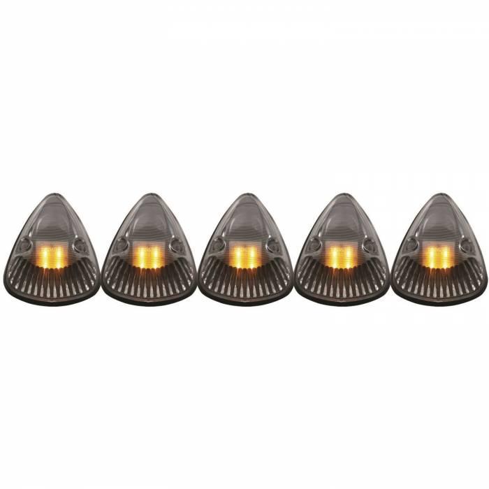 Anzo USA - Anzo USA Cab Roof Light Assembly 861077