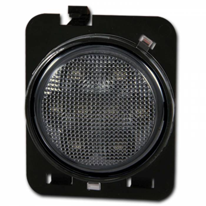 Anzo USA - Anzo USA LED Dually Fender Lights 861117