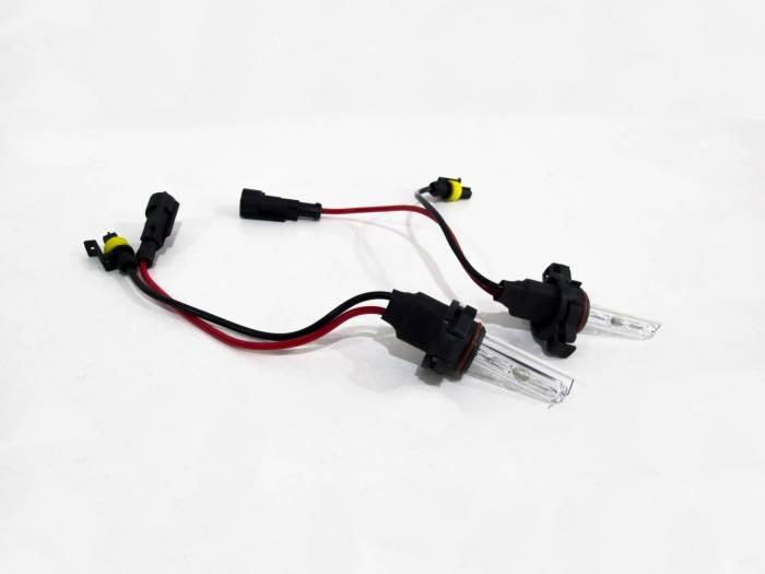 Race Sport - Race Sport 5202 5K Replacement Bulb (Pair) (5202-5K-SB-RB)